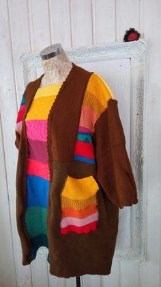 Pullover, Fashion, Moda, Fashion Styles, Sweaters, Fashion Illustrations, Sweater