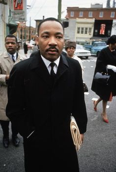 1965. Martin Luther KING Jr.