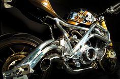 #streetfighter #budsBike #motorcycle
