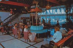 The Castaways - Miami Beach, Florida by The Pie Shops, via Flickr