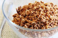 Coconut Chai Spice Granola | Tasty Kitchen: A Happy Recipe Community!