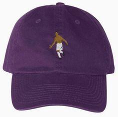 Talisman & Co. | Ronaldo Cap | Soccer Hats