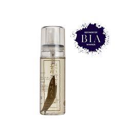Organic Flowers Olive Leaf Mist Whamisa Natural Korean Beauty Skincare Toners & Mists Shark Tank