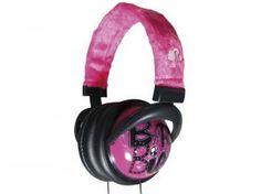 Headphone/Fone de Ouvido Barbie - Multilaser