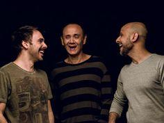 """O projeto """"Sociedade da Cerveja"""" apresenta dois shows para animar o público na noite paulistana."""