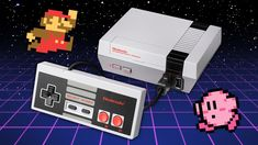 How Nintendo Has Revolutionized the Console Business  ||  From NES to all the way to Switch. http://me.ign.com/en/nintendo-switch/138551/news/how-nintendo-has-revolutionized-the-console-business?utm_campaign=crowdfire&utm_content=crowdfire&utm_medium=social&utm_source=pinterest