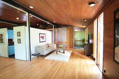 care-free home living room