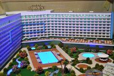 Macheta Blaxy Premium Resort&Hotel