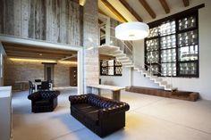 Ristrutturazioni e progettazione d'interni Casa Di Caccia – Cagli Paolo Paleani