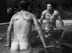 FEATURED MODELS Chessman Medeiros & Maikel Castro by Didio. www.imageamplified.com, Image Amplified (6)