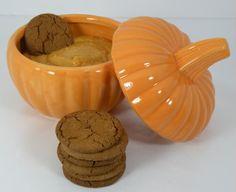 Pumpkin Dip Pic from My Baking Heart