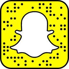 Snapcode of Jessie Wade (organichica)