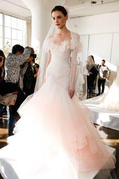 Marches Bridal, Spring 2017 - The Prettiest Spring Wedding Dress Ideas - Photos
