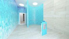 SPA Dom Zdrojowy projektowanie wnętrz interior design