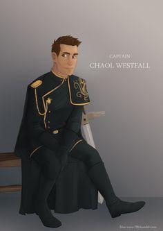 Chaol Westfall