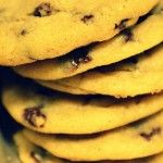 The BEST Cookie I've Ever Eaten - Andes Mint Cookies