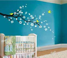 árbol & pájaro