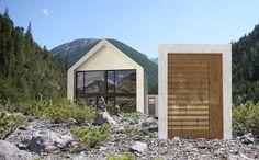 Moderne H\u00e4user Satteldach Holz Emphit.com