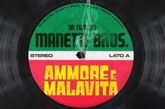 Ammore e Malavita – Manetti Bros