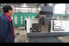 Vertical cnc lathe machine is a kind of automation numerical control processing machine tool,applied to machining the internal and external cylinder,conical surface,end face,grooving and chamfering regarding components,and particularly suitable for machining sutomobile wheel hub,discs,brake drum and other components. #WheelHubCNCverticalLathe #BrakeDrumverticalLathe #CNCverticalTurretLathe #DiscDrumBrakeCuttingVerticalLathe #PortableCNCLathe #SingleColumnVerticalLathe…