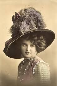 What a fabulous hat!