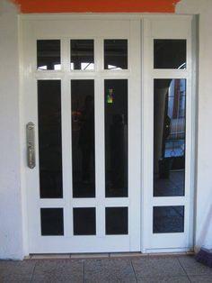 House Front Door, House Doors, Room Doors, Aluminium Front Door, Steel Doors And Windows, Best Kitchen Cabinets, Modern Door, Iron Gates, Contemporary Interior Design