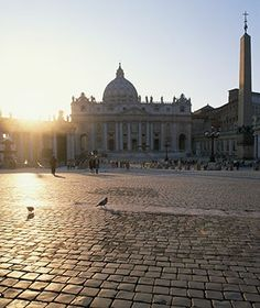 World's Best Cities for Romance: Rome