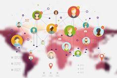 Estado de las redes sociales en marzo de 2015