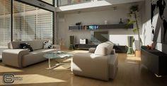 Torso Interior Custom Design