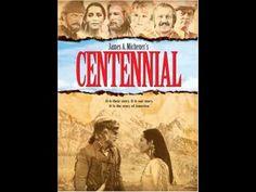 John Addison - Centennial (TV mini-series 1978): Main theme