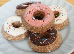 doggie donuts!