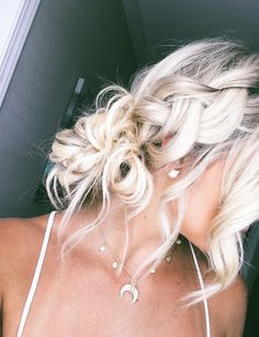 Top 60 All the Rage Looks with Long Box Braids - Hairstyles Trends Box Braids Hairstyles, Pretty Hairstyles, Hairstyle Ideas, Elegant Hairstyles, Fall Hairstyles, Fringe Hairstyle, School Hairstyles, Wedding Hairstyles, Short Prom Hairstyles