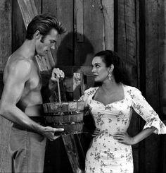 Still of Clint Eastwood in Rawhide (1959)