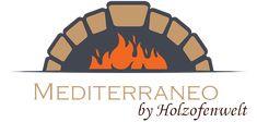 Holzbacköfen auf Lager | Mediterraneo by Holzofenwelt Four A Pizza, Superhero Logos, Diy Pizza Oven, Patio, Concrete Slab, Brick Patios, Garden & Outdoor, Projects