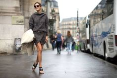 15 Street Style Looks To Inspire Your Fall Wardrobe