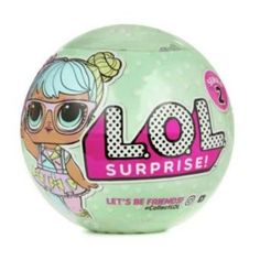 LOL Surprise Dolls are super fun, combining the fun of not knowing who is hiding inside your LOL Surprise Ball. The newest addition to the series is the LOL Sur Toys R Us, Kids Toys, Children's Toys, Toddler Toys, Lol Lil, Brand Character, Bottle Charms, Christmas Gifts For Girls, Christmas 2017