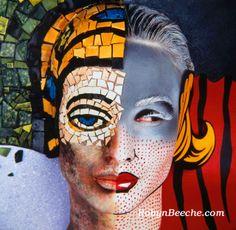 Four-face-I-1986