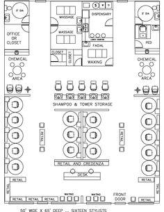 Superior ... Floor Plan Small Nail Salon Interior Design Ideas For Interior Designs  Xword ...