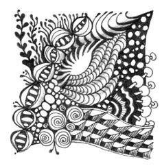 zentangle patterns - AT AT Yahoo! Search Results