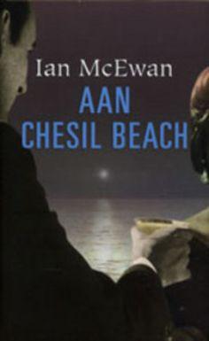 Aan Chesil Beach - Ian McEwan, Rien Verhoef
