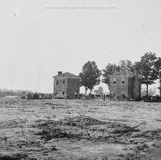 American Civil War Battle of Seven Pines / Fair Oaks pictures - photos & art pics