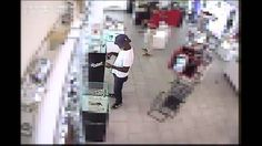 The Metropolitan Police Department seeks the public's assistance in identifying a person of interest in reference to a Theft II incident which occurred in the 1200 block of G Street, NW, on Wednesday, August 12, 2015, at approximately 5:34 PM. The subject was captured by the store's surveillance camera.