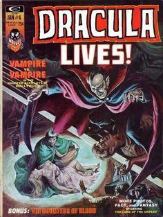 Dracula-Lives-Marvel-issue-4-January-1974