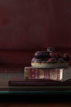 Prunes by Vivian An