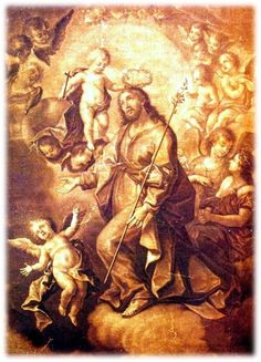 st. joseph protector of the church - Google Search