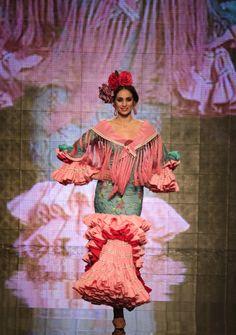 Spain Flamenco Fashion   http://globenews.co.nz/?p=8848