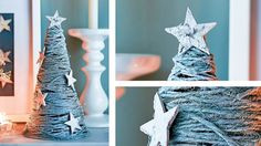 How to make a string tree