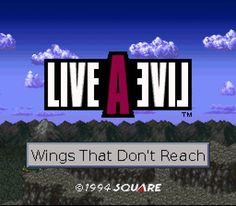 Live-A-Live(ライブ・ア・ライブ) - Soundtrack (SPC)
