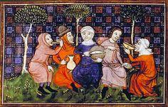 Blog middeleeuwen