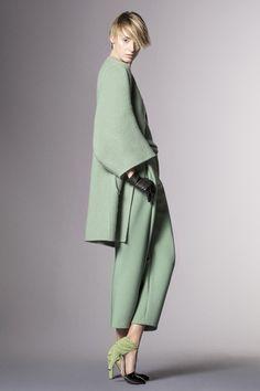 Giorgio Armani fashion collection, pre-autumn/winter 2014